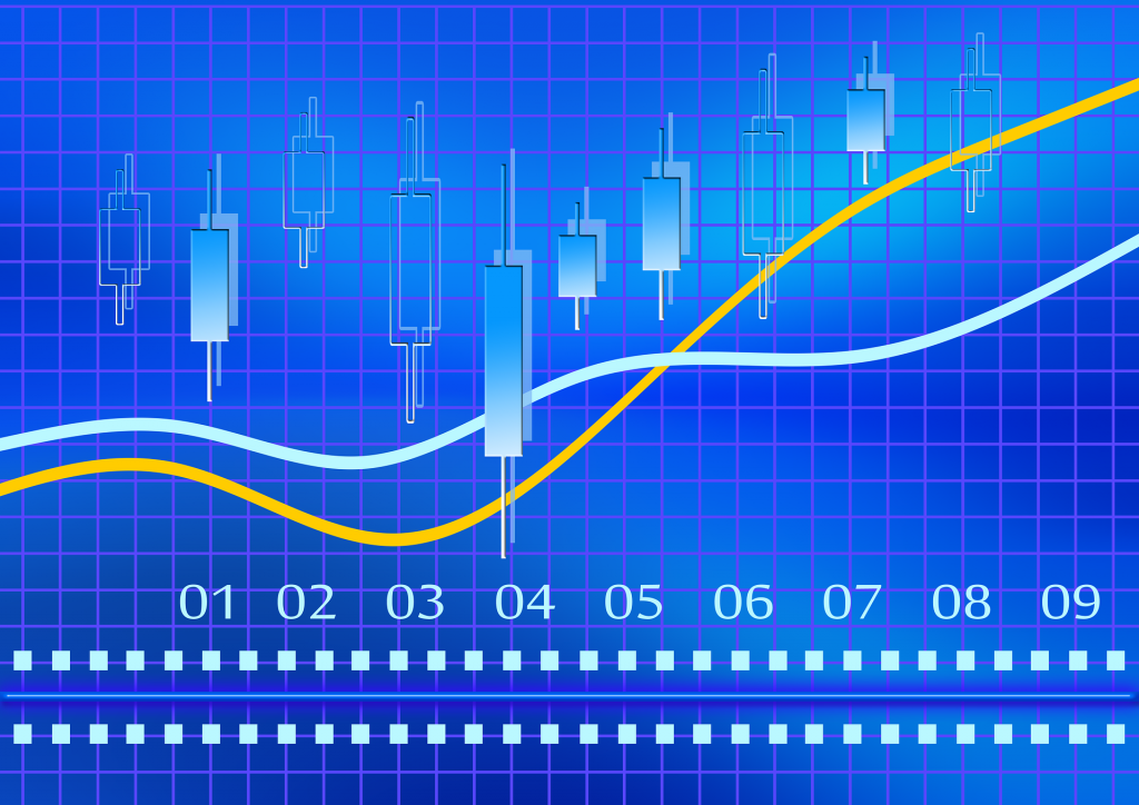 Aufschwung an der deutschen Börse