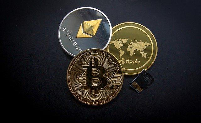 rückläufigen Handelsvolumen bei Bitcoin Revolution