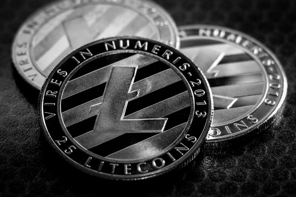Krypto-Tausch auf Bitcoin Code